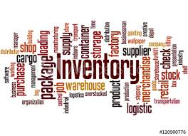 Word Inventory Inventory Word Cloud Concept 9 Buy This Stock
