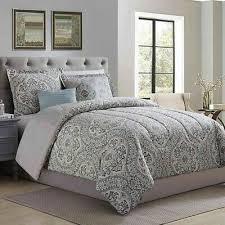 4 pc ellison camden comforter set