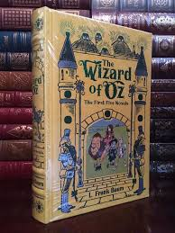 mom birthday gifts love all of these leatherbound the wizard of oz books by l frank baum wizardo jpg