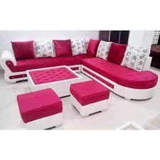 L Shape Sofa Set at Rs 18500 set L Shape Sofa Set ID 14532804348