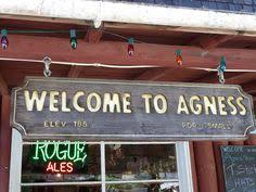 Image result for agness oregon