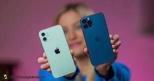 So Sánh Giá Iphone 12 Các Nước: Nước Nào Đắt Nhất? Rẻ Nhất?