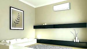wall ac heater wall ac with heat ac heater wall units heat and ac wall unit