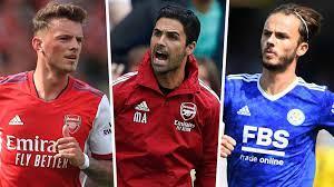 Arteta 'sure' Arsenal will do more ...