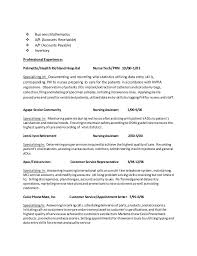 Appointment Setter Resume Sample