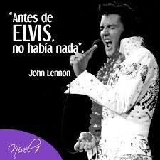 Resultado de imagen de frases de Elvis Presley