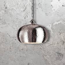 metal pendant lighting fixtures. Hammered Metal Pendant Light Lighting Fixtures