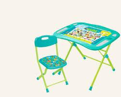 Купить комплект детской мебели <b>стол</b> и стул для ребенка в ...