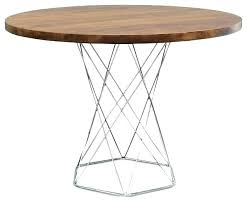 solid wood pub table inch round bistro table inch bistro table excellent industrial modern solid wood solid wood pub table lacrosse round