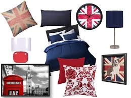 British Themed Bedroom Ideas 3