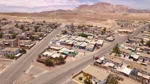 EL SALVADOR, ATACAMA, CHILE DRONE VISUAL PRODUCTORA - YouTube
