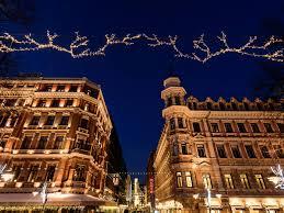 Christmas Lights Easley Fairgrounds Christmas Lights In Helsinki Mk Illumination