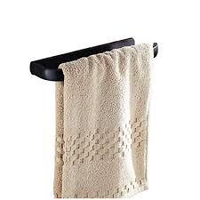 Bath towel hanger Toilet Beelee Ba7411b Bath Towel Holder Hand Towel Ring Hanging Towel Hanger Bathroom Accessories Contemporary Hotel Square Amazoncom Beelee Ba7411b Bath Towel Holder Hand Towel Ring Hanging Towel