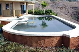 above ground pools san antonio above ground pool and spa round designs free swimming pools san
