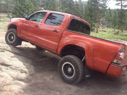 2015 Toyota Tacoma TRD Pro will start at $35,525 with Manual [News ...