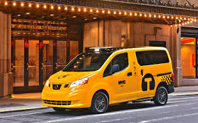 2018 nissan nv200. exellent 2018 2014 nissan nv200 mobility ny taxi front 04 throughout 2018 nissan nv200