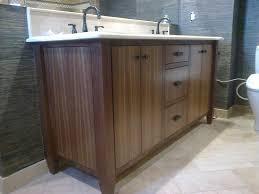 rustic pine bathroom vanities. Custom Made Bathroom Vanity For Inspirations Modern Walnut Bath By Dennisbilt Rustic Pine Vanities R