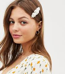 These 6 Hair Accessories Will Spike in 2019 | Who What Wear UK