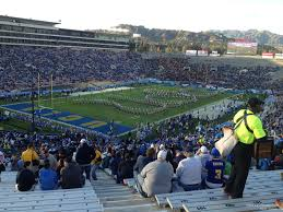 Rose Bowl Stadium Section 28 Ucla Football Rateyourseats Com