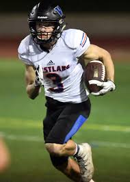 Westlake's Carson Kuhl is a multi-sport athlete heading to Yale ...