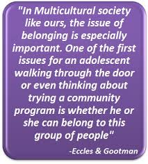 quotes about belonging and identity quotes