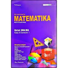 Cover lks pkn viva pakarindo kunci jawaban lks pkn kelas x: Lks Matematika Wajib Sma Ma Kelas 11 Semester 1 I Viva Pakarindo Shopee Indonesia
