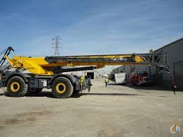 Grove Rt875e For Sale Crane For Sale In Toledo Ohio On