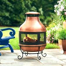 hammered copper fire pit copper fire pit classic copper for the garden hammered copper and wrought