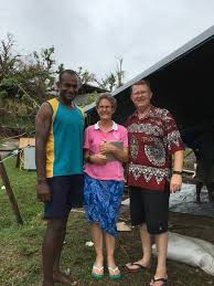 Extending a helping hand to Fijians   The Irrigator   Leeton, NSW