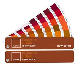 Pantone For Fashion Home Color Guide Fgp120 Tpx