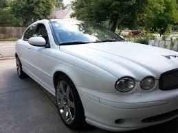 100+ [ 2003 Jaguar X Type Auto ] | 2003 Jaguar X Type 2 0 Auto Mot ...