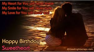 Romantic Birthday Quotes for Boyfriend | Romantic birthday scraps ... via Relatably.com