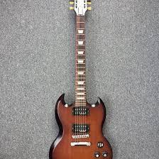 <b>Электрогитара Gibson SG</b> 70's <b>Tribute</b> USA 2013 – купить в ...