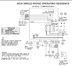copeland condenser wiring diagram wiring diagrams lennox elite hs29 030 1p air conditioner wiring diagram