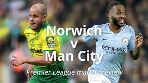 Manchester city football club is an english football club based in manchester that competes in the premier league, the top flight of english. Norwich City Vs Man City Score Predicted By Supercomputer Manchester Evening News