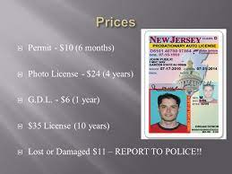 Check spelling or type a new query. Permit 10 6 Months Photo License 24 4 Years G D L 6 1 Year 35 License 10 Years Lost Or Damaged 11 Report To Police Ppt Download