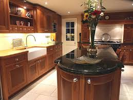Traditional Kitchen Designs Indeed A Classic Style I ARTZ