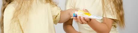 Как выбрать <b>зубную пасту</b> для ребенка? Советы Роскачества
