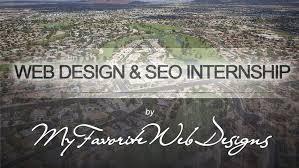 Seo Interns Web Design Internship East Mesa My Favorite Web Designs