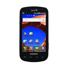 Samsung Epic 4G Galaxy S D700 LCD ...