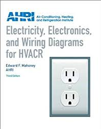 understanding electricity and wiring diagrams for hvac r ahri electricity electronics and wiring diagrams for hvac/r pdf at Understanding Electricity And Wiring Diagrams For Hvac R