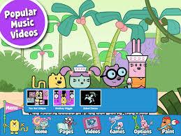 wubbzy videos wubbzy s dinosaur adventure kids story experience app