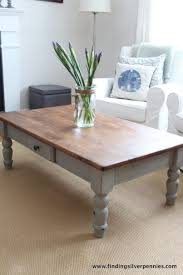 Coffee Table Coffee Table Painted Ideas Painting Tables Makeover