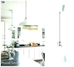 farmhouse pottery barn pendant lights style light feat industrial retro lamp to prepare remarkable kitchen lighting