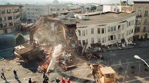 When you see news happen where you live, share it with us by tagging your social posts, video, and photos #abc7now, and you might be featured on our social media pages, website, app or tv. Photos Loma Prieta Earthquake Hit San Francisco Bay Area 30 Years Ago Curbed Sf