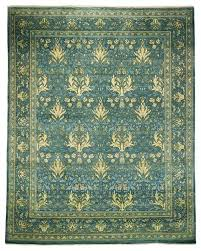 green area rug 8x10 s blue rugs olive lime
