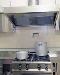 Kitchen Ventilation If You Cannot Stand The Heat Check Your Kitchen Ventilation