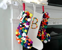 how to decorate a christmas stocking.  Christmas Introduction On How To Decorate A Christmas Stocking K