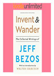Collected Writings of Jeff Bezos ...