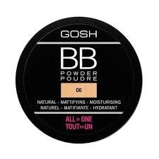<b>Gosh BB Powder</b> No. 6 - Buy Online in Israel. | Gosh Products in ...